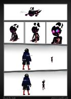 Undertale AU | His hope : Chapter 1 page 13