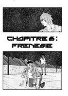 knockout : Глава 6 страница 1