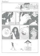 Pigeon saga : Chapitre 1 page 20