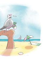 Pigeon saga : Chapter 1 page 71