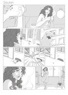 Pigeon saga : Chapitre 1 page 1