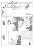 Pigeon saga : Chapitre 1 page 3
