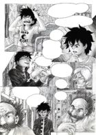 Finn Raziel : Глава 1 страница 17