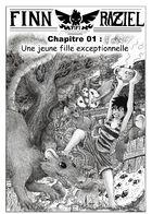 Finn Raziel : Chapitre 1 page 1