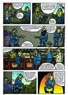 Les branquignoles: tome 1 : Chapitre 1 page 11
