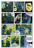 Les branquignoles: tome 1 : Chapitre 1 page 15