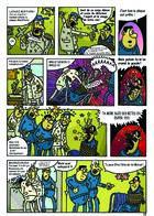 Les branquignoles: tome 1 : Chapitre 1 page 16