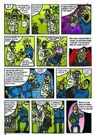 Les branquignoles: tome 1 : Chapitre 1 page 17