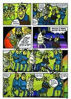 Les branquignoles: tome 1 : Chapitre 1 page 18