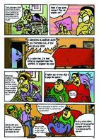 Les branquignoles: tome 1 : Chapitre 1 page 20