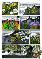 Les branquignoles: tome 1 : Capítulo 1 página 22