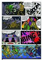 Les branquignoles: tome 1 : Chapitre 1 page 23