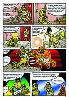 Les branquignoles: tome 1 : Capítulo 1 página 26