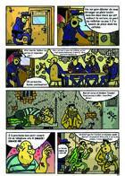 Les branquignoles: tome 1 : Chapitre 1 page 30