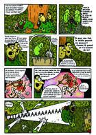Les branquignoles: tome 1 : Chapitre 1 page 38