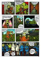 Les branquignoles: tome 1 : Chapitre 1 page 40