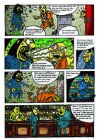 Les branquignoles: tome 1 : Chapitre 1 page 4