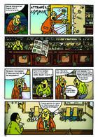 Les branquignoles: tome 1 : Chapitre 1 page 41