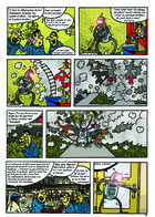 Les branquignoles: tome 1 : Chapitre 1 page 46