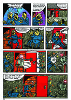 Les branquignoles: tome 1 : Chapitre 1 page 47
