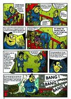 Les branquignoles: tome 1 : Chapitre 1 page 5
