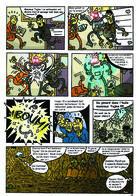 Les branquignoles: tome 1 : Capítulo 1 página 52