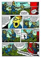Les branquignoles: tome 1 : Chapitre 1 page 6