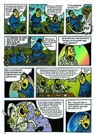 Les branquignoles: tome 1 : Chapitre 1 page 7