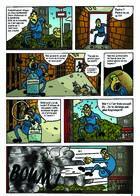 Les branquignoles: tome 1 : Chapitre 1 page 8