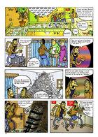 Les branquignoles:tome 2 : Chapitre 1 page 11