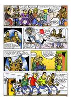 Les branquignoles:tome 2 : Chapitre 1 page 12