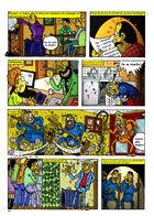 Les branquignoles:tome 2 : Chapitre 1 page 17