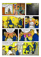 Les branquignoles:tome 2 : Chapitre 1 page 18