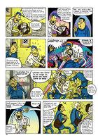 Les branquignoles:tome 2 : Chapitre 1 page 19