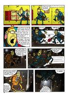 Les branquignoles:tome 2 : Chapitre 1 page 21