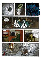 Les branquignoles:tome 2 : Chapitre 1 page 22