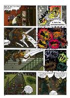Les branquignoles:tome 2 : Chapitre 1 page 23
