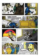 Les branquignoles:tome 2 : Chapitre 1 page 26