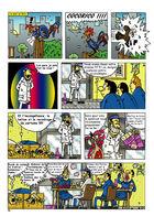 Les branquignoles:tome 2 : Chapitre 1 page 27