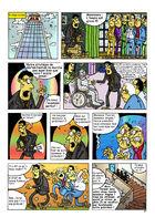 Les branquignoles:tome 2 : Chapitre 1 page 28