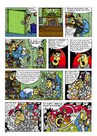 Les branquignoles:tome 2 : チャプター 1 ページ 29