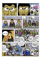 Les branquignoles:tome 2 : チャプター 1 ページ 3