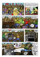 Les branquignoles:tome 2 : Chapitre 1 page 31