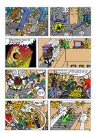 Les branquignoles:tome 2 : Chapitre 1 page 34