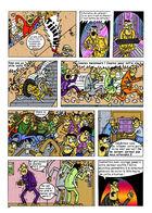 Les branquignoles:tome 2 : Chapitre 1 page 35