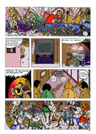 Les branquignoles:tome 2 : Chapitre 1 page 36