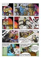 Les branquignoles:tome 2 : Chapitre 1 page 38