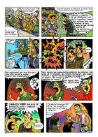 Les branquignoles:tome 2 : Chapitre 1 page 39