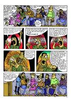 Les branquignoles:tome 2 : Chapitre 1 page 4