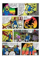 Les branquignoles:tome 2 : Chapitre 1 page 43